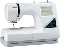 Janome 350 E Limited Edition