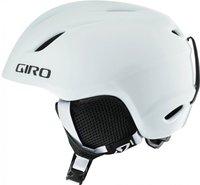 Giro Launch white