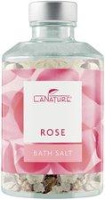 La Nature Rose Badesalz ( 250 g )