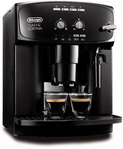 DeLonghi ESAM 2900 Caffé Cortina
