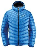 Vaude Men's Kabru Hooded Jacket blue