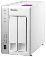 QNAP TS-231 4TB - (2x2TB)