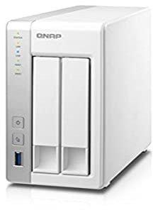 QNAP TS-231 6TB - (2x3TB)