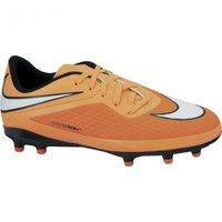 Nike Jr Hypervenom Phelon FG hyper crimson/atomic orange/white
