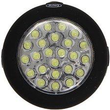 Ring Automotive 24 LED Round Light