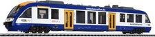 Liliput Dieseltriebwagen LINT 27 HEX (133102)