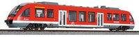Liliput Dieseltriebwagen LINT 27 640 DB (133105)