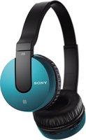 Sony MDR-ZX550 (blau)