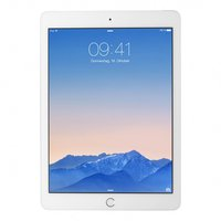 Apple iPad Air 2 128GB WiFi silber