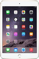 Apple iPad mini 3 128GB WiFi + 4G gold