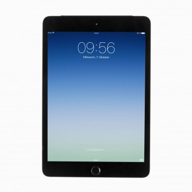 Apple iPad mini 3 128GB WiFi + 4G spacegrau