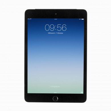 apple ipad mini 3 128gb wifi 4g spacegrau preisvergleich. Black Bedroom Furniture Sets. Home Design Ideas
