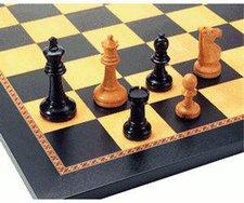 Weible Spiele Schachfiguren Jaques Staunton KH95
