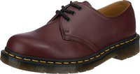 Dr. Martens 1461 brown oily gaucho leather