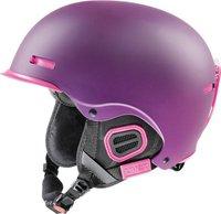 Uvex HLMT 5 Pro purple/pink