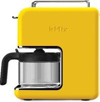 Kenwood kMix Popart Kaffeemaschine Mohnrot (CM030RD)
