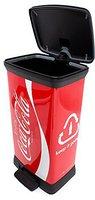 Curver Deco Bin Coca-Cola 50L
