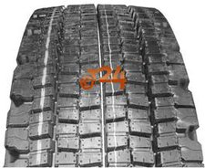 Bridgestone W970 295/80 R22.5 152/148M