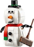 LEGO Schneemann (40093)