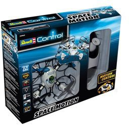 Revell Quad Copter Space Motion (23963)