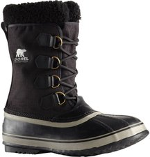 Sorel 1964 Pac Nylon Mens (NM1440) black/tusk