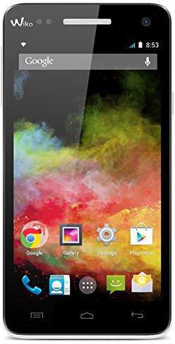 Wiko Rainbow 4G ohne Vertrag