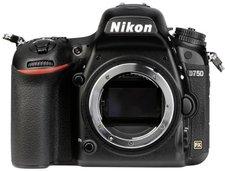 Nikon D750 Kit 24-70 mm Nikon