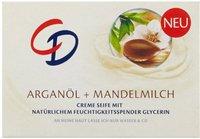 Cd Mandelmilch Seife ( 125 g )