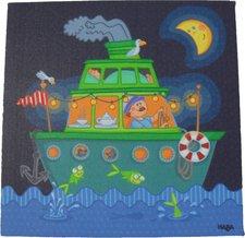 Haba Schlummerlicht Gute-Nacht-Schiff (300160)