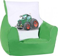 Knorr-Baby Mini-Sitzsack - Traktor