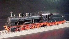 BRAWA Güterzuglokomotive 57.10 DR (40819)