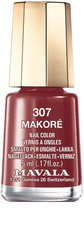 Mavala Mini Color 307 Makoré (5 ml)