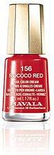 Mavala Mini Color 156 Rococo Red (5 ml)