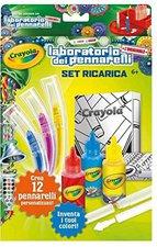 Crayola Filzstift-Designer Nachfüllpack