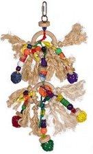 Nobby Vogelspielzeug mit Sisal (55 x 26 cm)