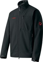 Mammut Plano Jacket Men Black