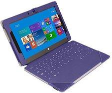 Urban Factory Elegant Folio for Microsoft Surface 2 (SUR12UF) purple