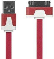 Katinkas Color USB Datenkabel rot