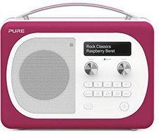 Pure Contour Evoke D4 Mio mit Bluetooth Raspberry