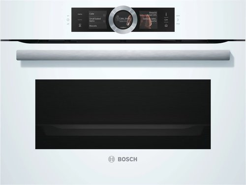 Bosch CSG 656 RW 6