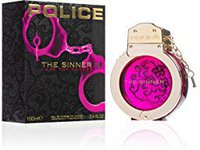 Police The Sinner for Woman Eau de Toilette (100 ml)