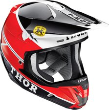 Thor Verge Pro GP