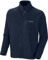Columbia Men's Fast Trek II Full Zip Fleece Abyss