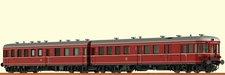 BRAWA Verbrennungstriebwagen Stettin VT 45.5 DB (44187)