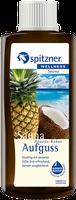 Spitzner Saunaaufguss Ananas-Kokos (190 ml)