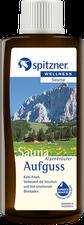 Spitzner Saunaaufguss Alpenkräuter (190 ml)