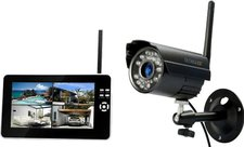 Technaxx Easy Security Camera Set TX-28