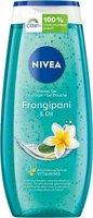 NIVEA Pflegedusche Frangipani & Oil (250 ml)