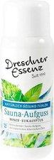 Li IL Dresdner Essenz Saunaaufguss Minze Eukalyptus (250 ml)