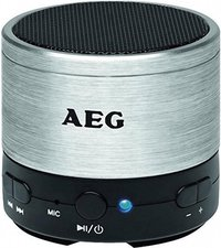 AEG Electrolux BSS 4826 silber